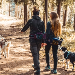 Gifts for hiking with dogs